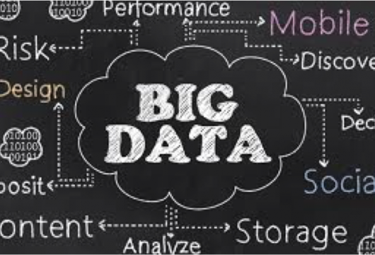 Le Big Data, source de divertissement