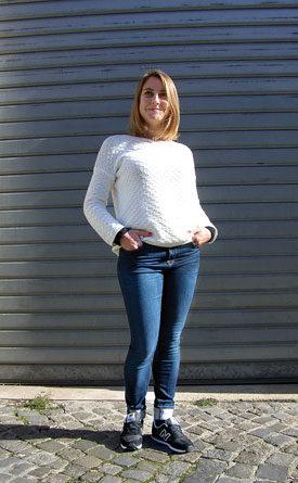 Claire de Tinguy
