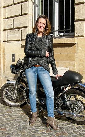 Marlène Traste-Touyer