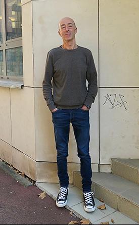 Serge Larrieu