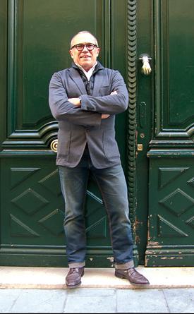 Thierry Passemard