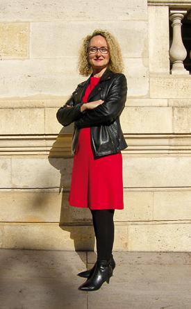 Valérie Buridans