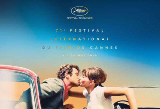 La sélection officielle du Festival de Cannes 2018, enfin dévoilée …