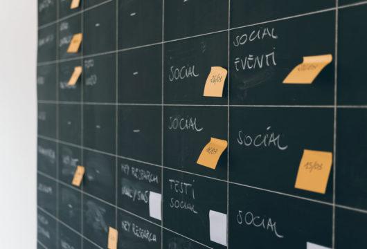 Communication événementielle & digitale : le nouveau binôme créatif