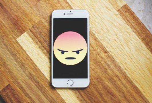 La proposition de loi contre les contenus haineux sur Internet
