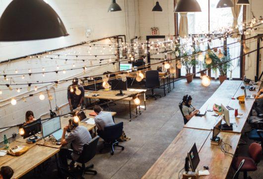 Hôtellerie + coworking : et si c'était l'adéquation gagnante ?