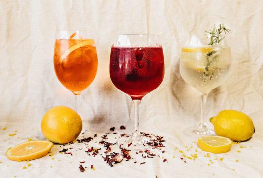 Dry January : nouveau temps fort pour les marques de boissons alcoolisées
