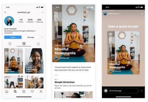 Instagram comme nouveau «guide» touristique ?