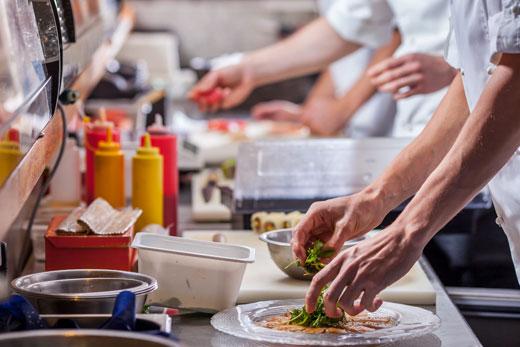 Les dark kitchen : la révolution dans la restauration